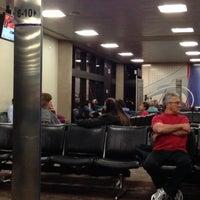 Photo taken at Gate D8 by Balto W. on 11/15/2012
