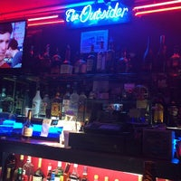 Photo taken at The Outsider by RJ W. on 3/28/2014