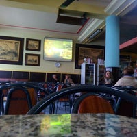 Photo taken at Cafe Portugal by João C. on 1/23/2016