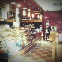 Photo taken at Costa Coffee by Vytautas J. on 5/7/2013