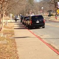 Photo taken at University of Arkansas at Little Rock by Sydney F. on 2/18/2014