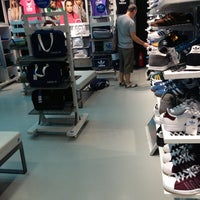 Photo taken at adidas by Can on 8/30/2013