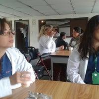 Photo taken at Centro de Rehabilitación para Adultos Ciegos-CRAC by Catalina R. on 6/20/2013