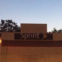 Photo taken at Sprint Store by John M. on 11/11/2013