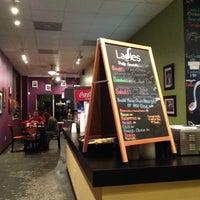 Photo taken at Ladles by John M. on 1/3/2013