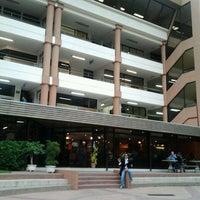 Photo taken at Universidad Latinoamericana de Ciencia y Tecnología (ULACIT) by Jean Pierre M. on 6/13/2013