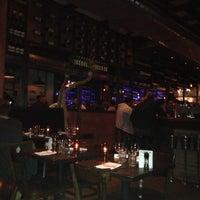 Photo taken at L'ybane Restaurant by Alisa C. on 10/15/2012