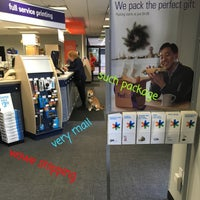 photo taken at fedex office print amp ship center by nick g