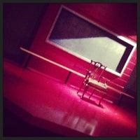 Photo taken at Hertz Stage by David T. on 10/2/2013