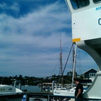 Photo taken at Opua Ferry by Simon L. on 12/11/2012