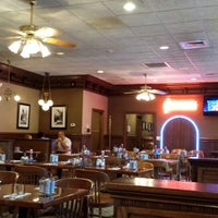 Photo taken at Yours Truly Restaurant by Tom F. on 9/2/2013
