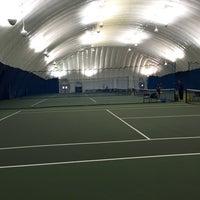 MIT Du Pont Tennis Courts - Tennis Court in MIT