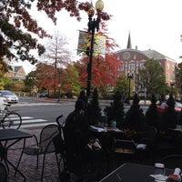 Photo taken at Grafton Street Pub by Aaron T. on 10/19/2013