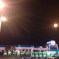 Photo taken at I-84 Diner by Aaron T. on 10/8/2013