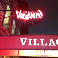 Foto scattata a Village Vanguard da Arik H. il 2/23/2013