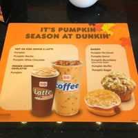 Photo taken at Dunkin Donuts by Heath S. on 8/30/2013