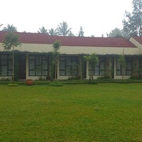 Photo taken at SGB Learning Centre Cilember by Aynnda A. on 1/16/2014