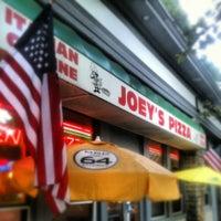Photo taken at Joey's Pizza by Alejandro H. on 7/1/2013