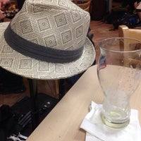 Photo taken at Gordon Biersch Bar & Restaurant by William H. on 6/27/2014