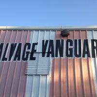Photo taken at Salvage Vanguard Theater by Jeffrey on 8/2/2013