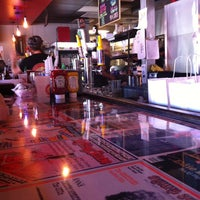Photo taken at S&B's Burger Joint by Jeremy F. on 4/28/2013