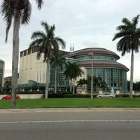 Photo taken at Kravis Center for the Performing Arts, Inc. by Walter M. on 4/20/2013