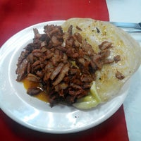 6/29/2013にJaziel Jaret R.がRestaurante El Matadorで撮った写真
