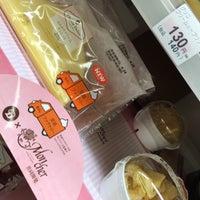 Photo taken at サンクス 横浜青木町店 by shee ロ. on 4/22/2015