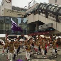 11/8/2015にshee ロ.がカリヨン広場で撮った写真