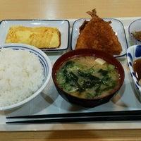 Photo taken at 柏豊四季食堂 by Masami S. on 10/2/2015
