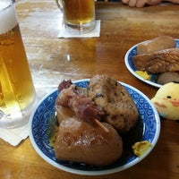 Photo taken at かどや食堂 by きーさん 長. on 7/11/2014