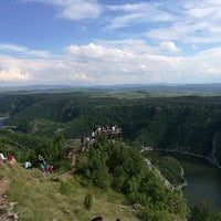 Photo taken at Vidikovac Molitva by Miloš on 6/10/2017