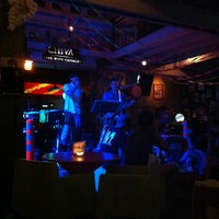Photo taken at Chill Haus by Nooyu I. on 11/15/2014
