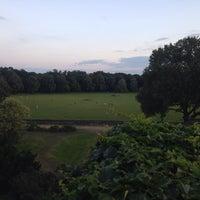 9/12/2017 tarihinde Sergei B.ziyaretçi tarafından Schillerpark'de çekilen fotoğraf