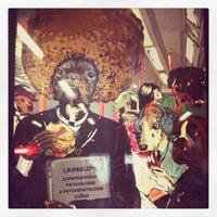 Photo taken at Metro =C= I. P. Pavlova by Ice L. on 6/10/2013
