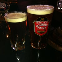 Photo taken at The Barrowboy and Banker by Lucy C. on 4/13/2013