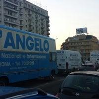 Foto scattata a Piazza dell'Alberone da Antonio M. il 9/30/2014
