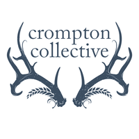 Photo taken at Crompton Collective by Crompton Collective on 9/9/2013