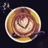 Photo taken at Coffee Tag by Wilson K. on 2/28/2015