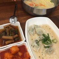 Photo taken at 한밭식당 by Emily Chiew . on 4/25/2018