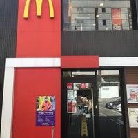 Photo taken at McDonald's by Joseph on 10/15/2017