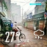 Photo taken at Chittagong by Diptta B. on 7/25/2015