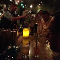 Photo taken at Fox Liquor Bar by Lucas P. on 7/28/2013