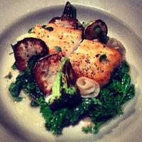 Photo taken at Wilderness Ridge - Lodge Restaurant by Wilderness R. on 7/12/2013