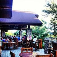 Photo taken at Wilderness Ridge - Lodge Restaurant by Wilderness R. on 6/29/2013
