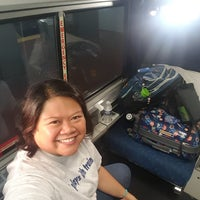 Photo taken at Amtrak Cardinal 51 To Chicago by Joy A. on 9/15/2017