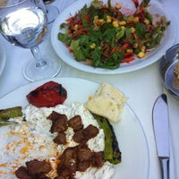 Photo taken at Güneş 2 Restaurant by Hülya Rüya & O. on 9/30/2013
