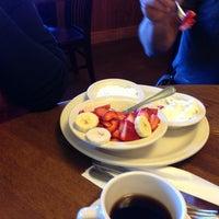 Foto tirada no(a) Original Pancake House por Susan C. em 5/31/2013