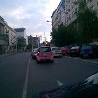 Photo taken at Takovska by Mirjana P. on 6/28/2016