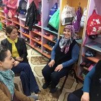Photo taken at Rasim Ergene Ortaokulu by Berrin on 3/21/2016